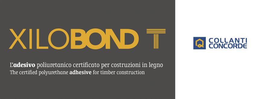 Logo Glue for timber construction