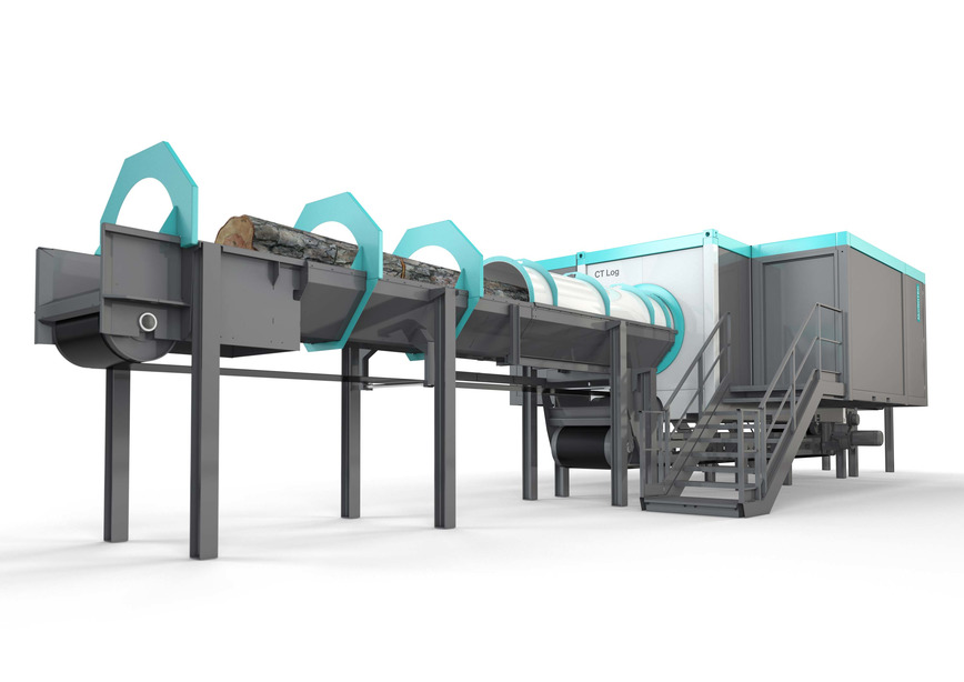 Logo CT Log