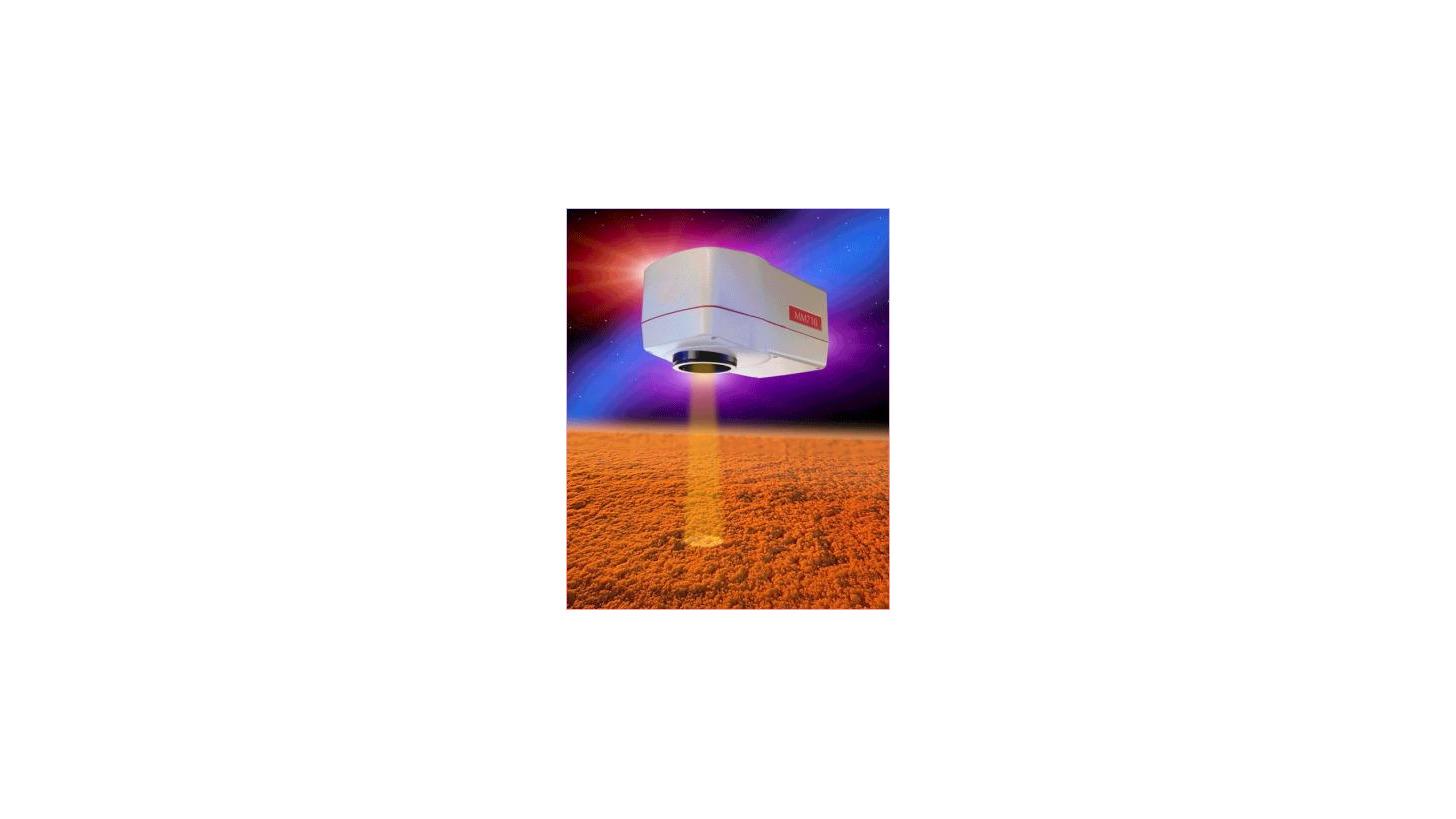 Logo Feuchtemessgerät MM710e