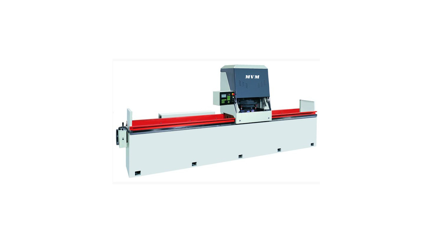 Logo FX40 Grinding Machine with fixed magnetic chuck