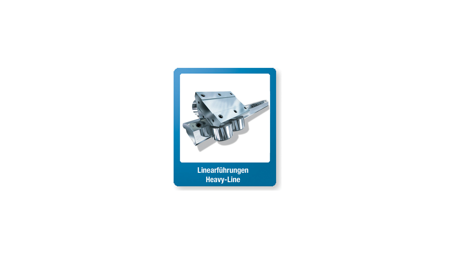 Logo Linear guide systems