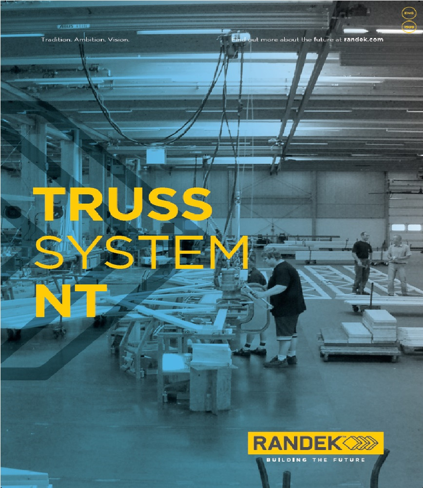 Logo Dachbinder-System NT