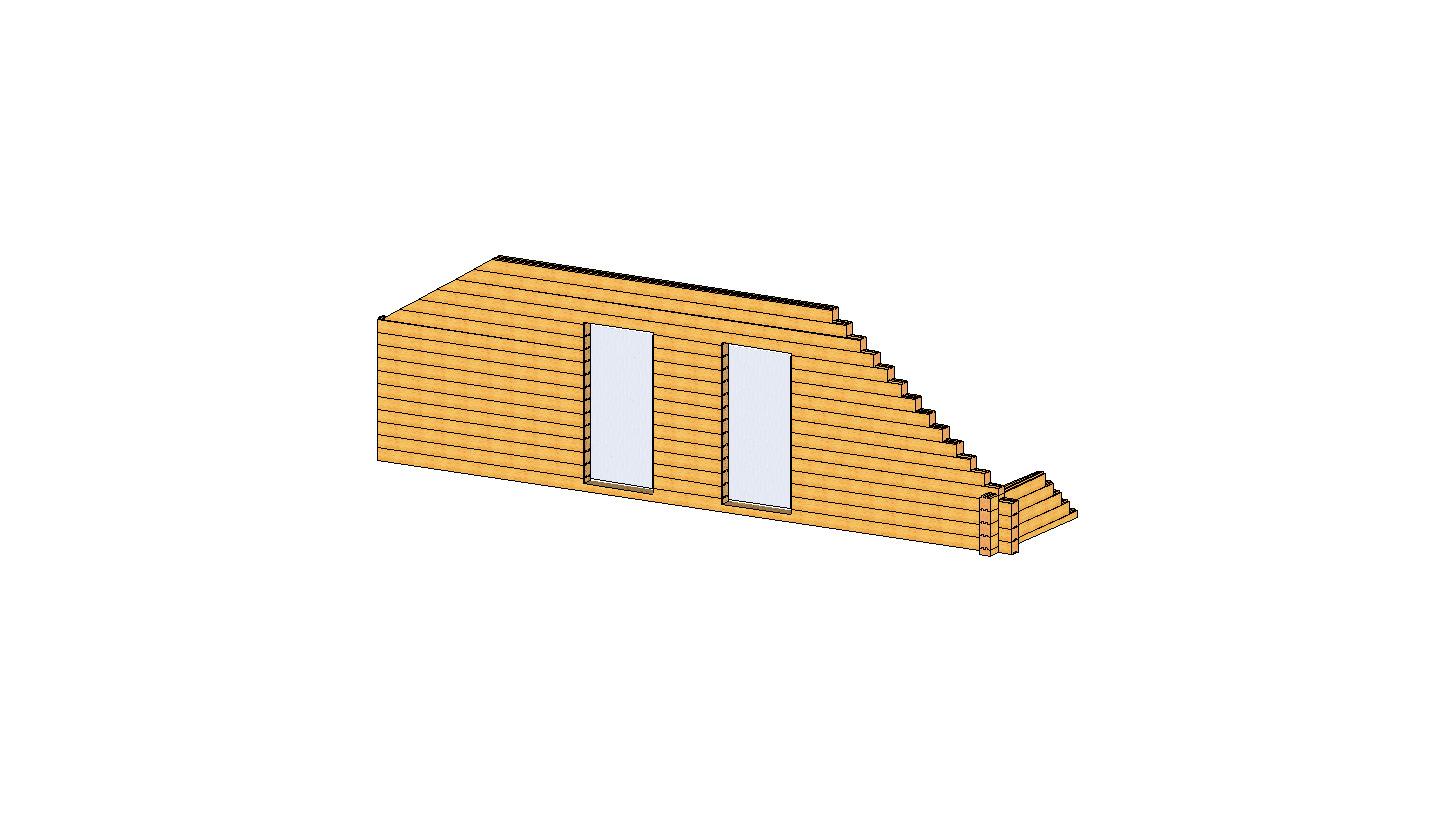 Logo Log-homes
