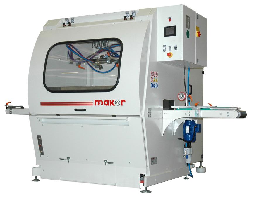 Logo SPRAYING MACHINE mod. IRIDE 300
