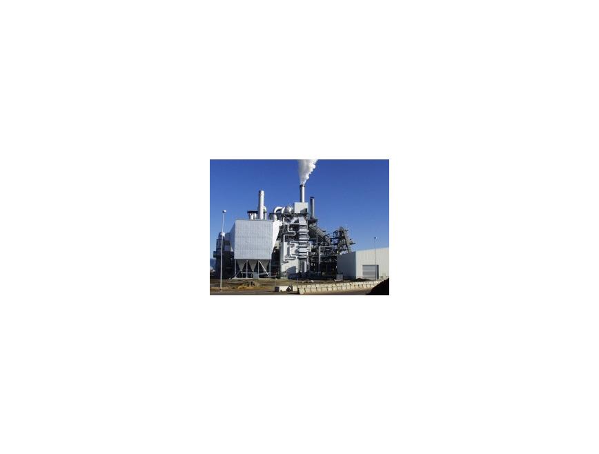 Logo Biomasse-Heizkraftwerke (Kraft-Wärme-Kopplung)
