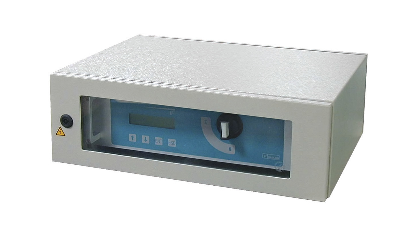 Logo Low Frequency Generator EG2422P