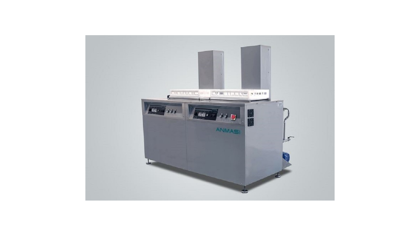 Logo Ultrasonic cleaner