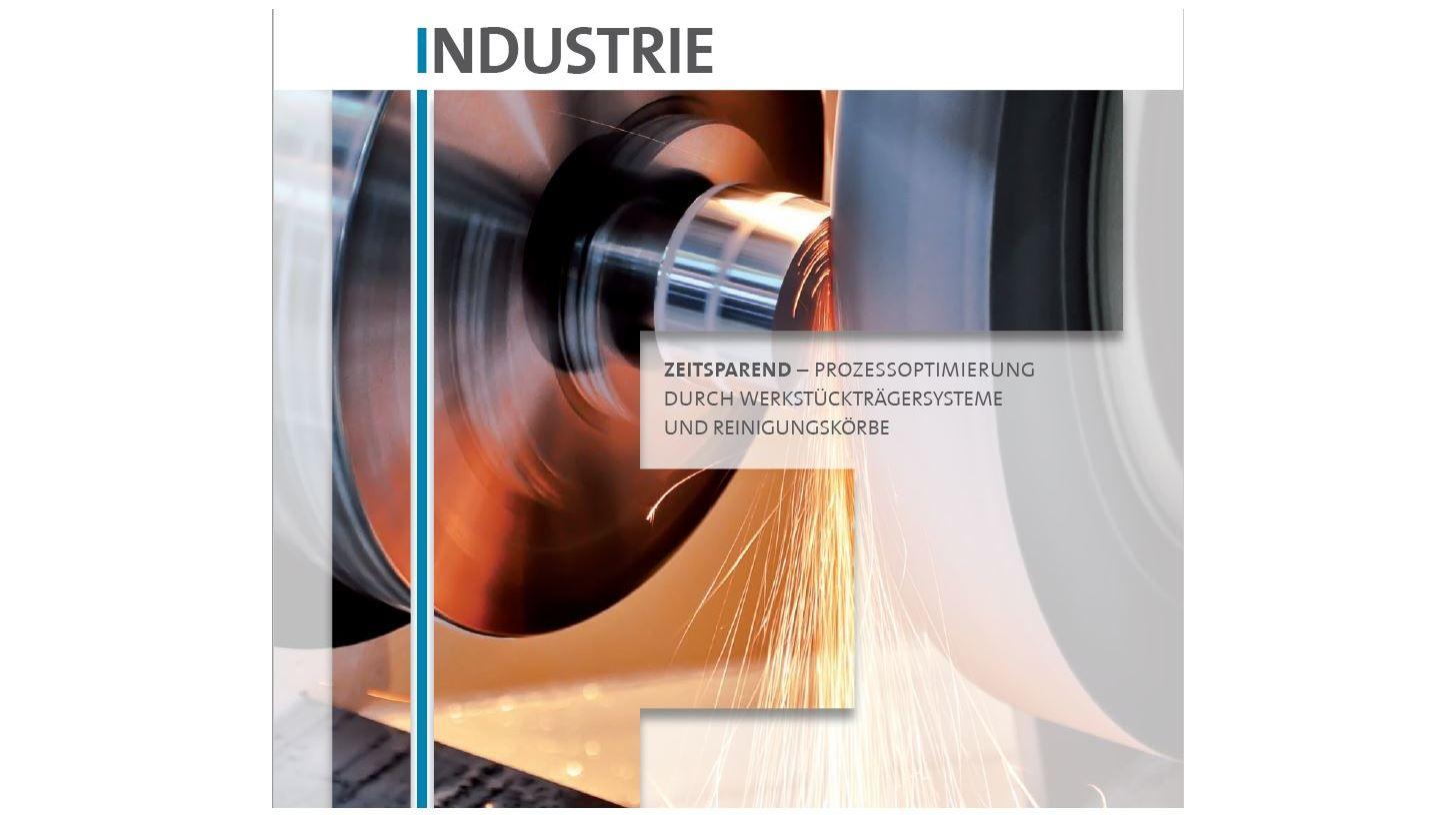 Logo Werkstückträgersysteme für die Industrie