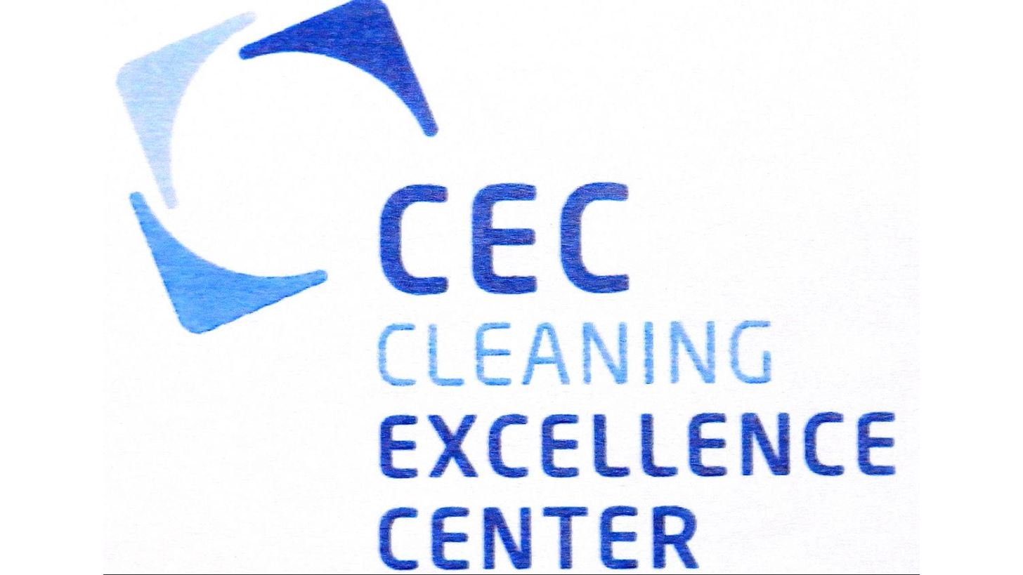 Logo Führung bei CEC während der Guided Tours