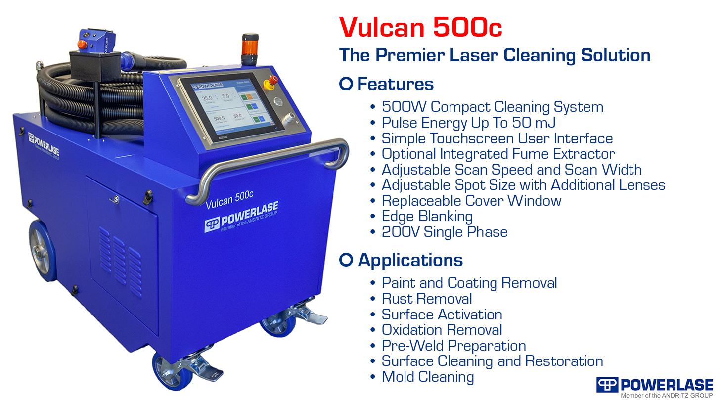 Logo Vulcan 500c