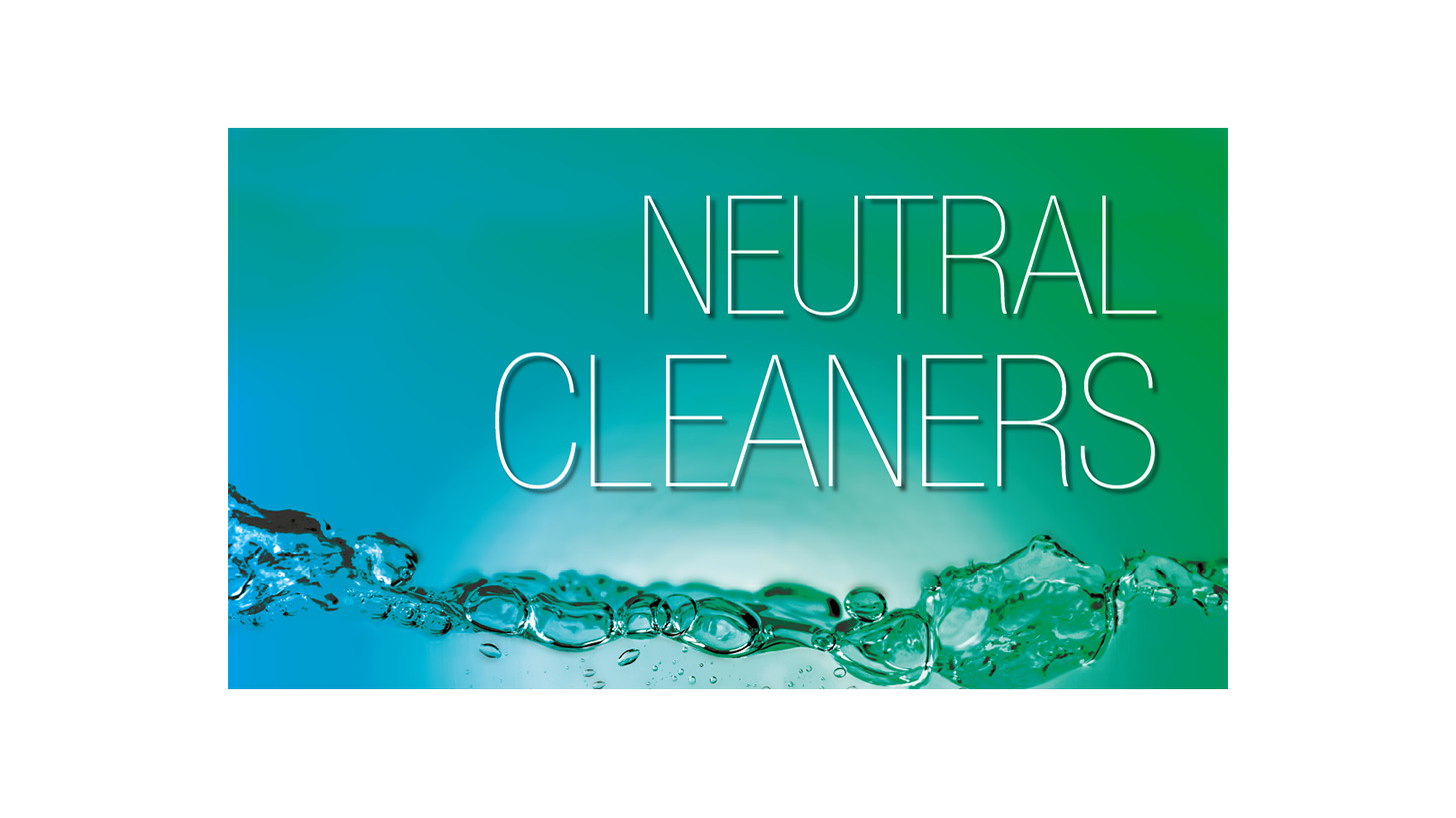 Logo Neutral Cleaners