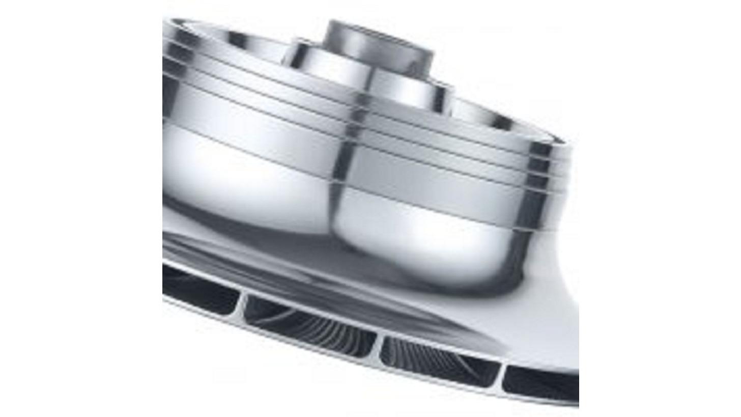 Logo Polieren