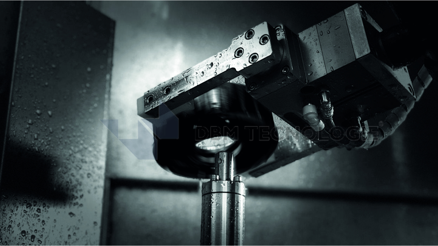 Logo High pressure deburring/flushing systems