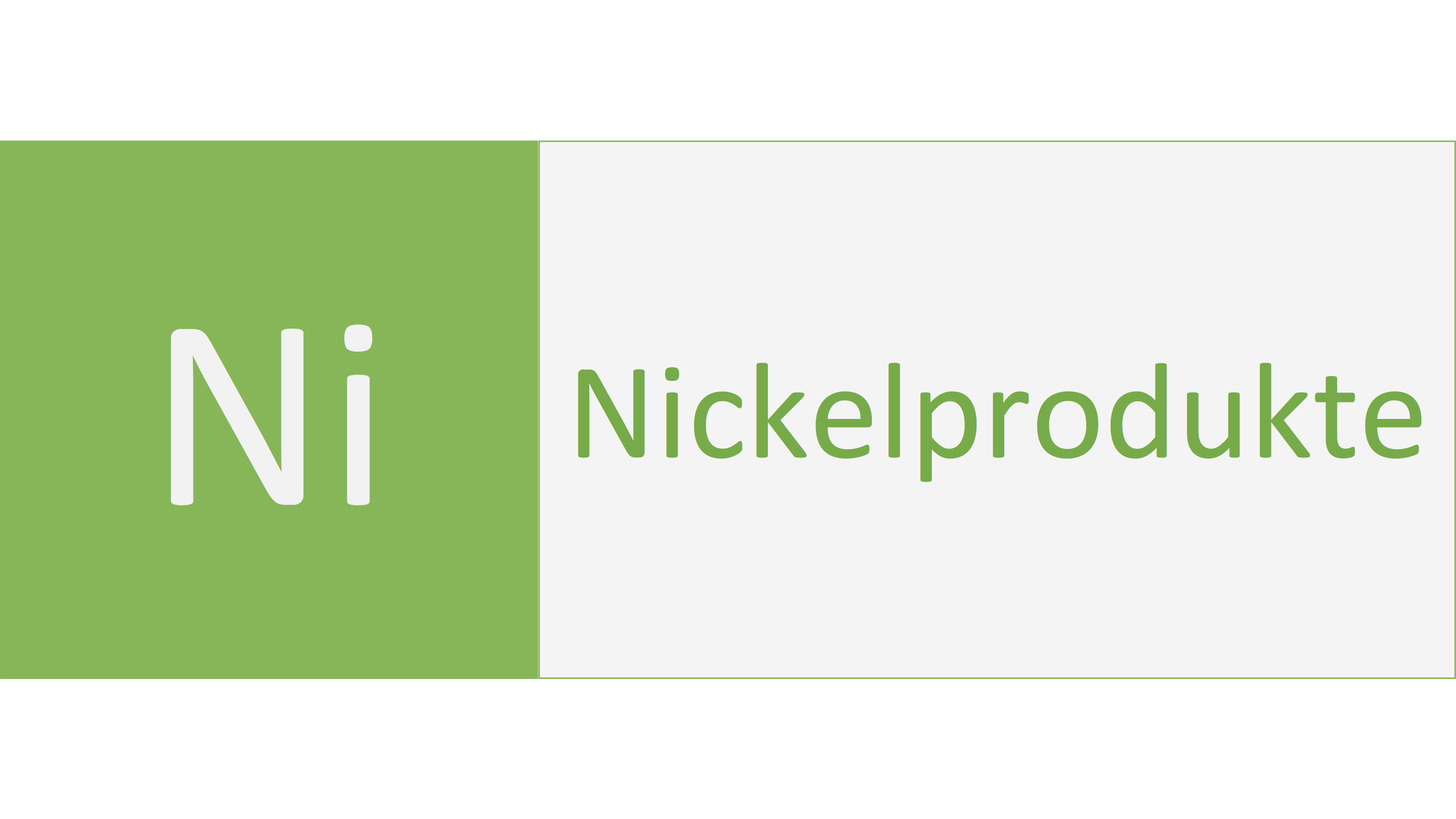 Logo NICKEL