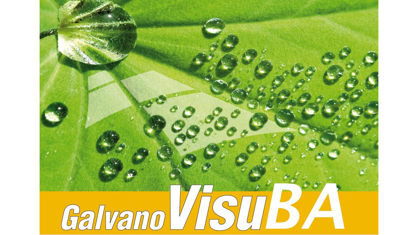 Logo GalvanoVisuBA