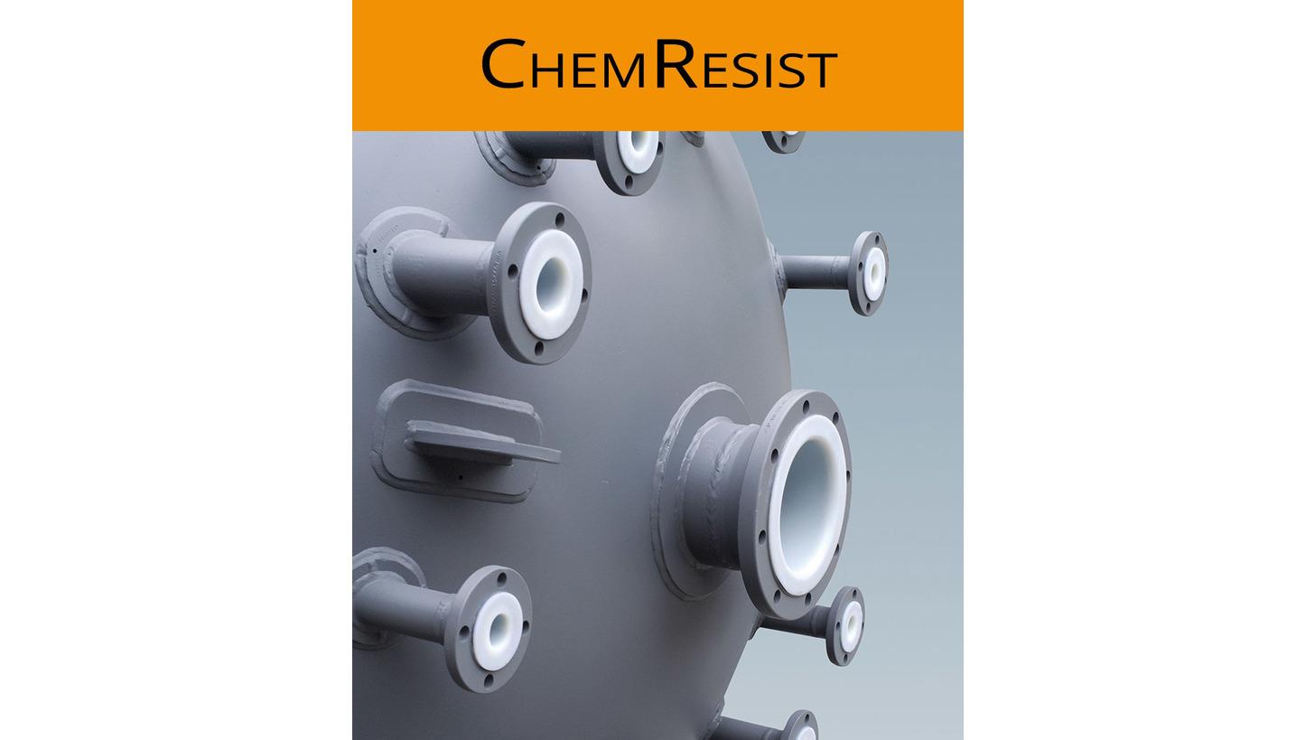 Logo ChemResist
