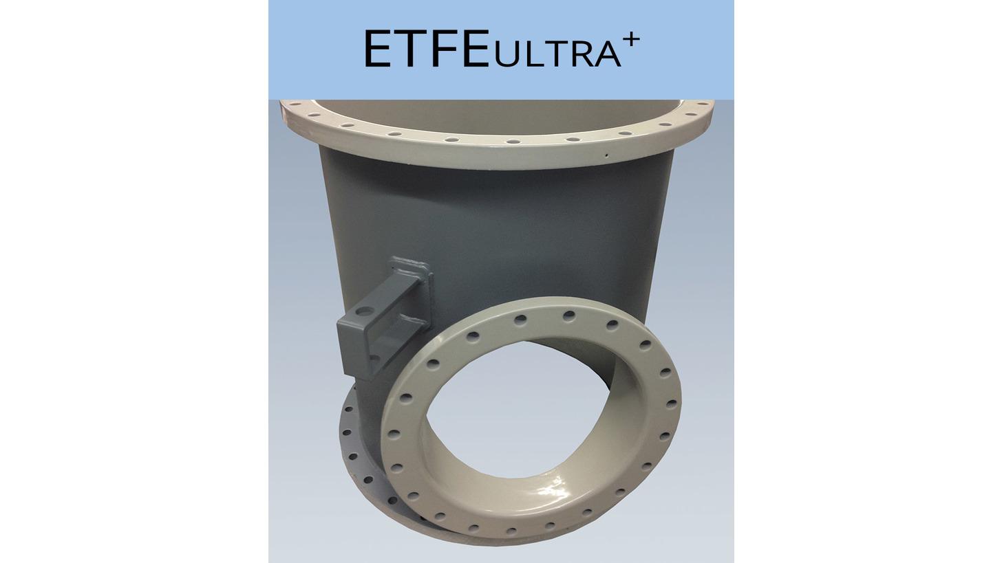 Logo ETFE ultra+
