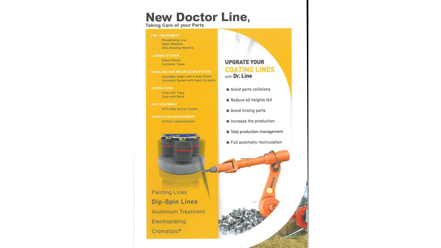 Logo Dr. Line