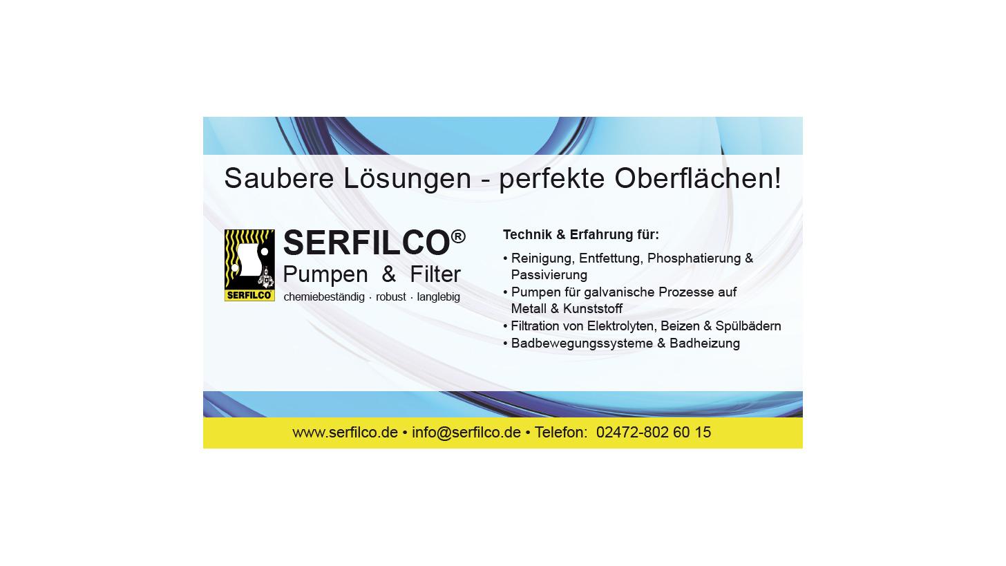 Logo Cartridge Filter