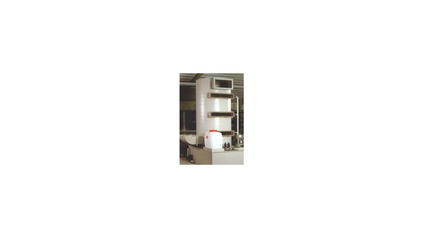 Logo Abluft- und Abluftreinigungsanlagen
