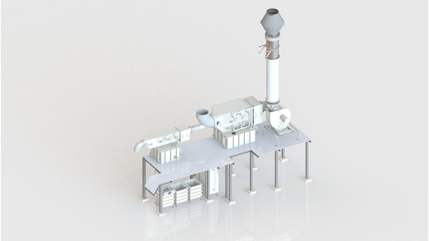 Logo Luftreinigungssysteme