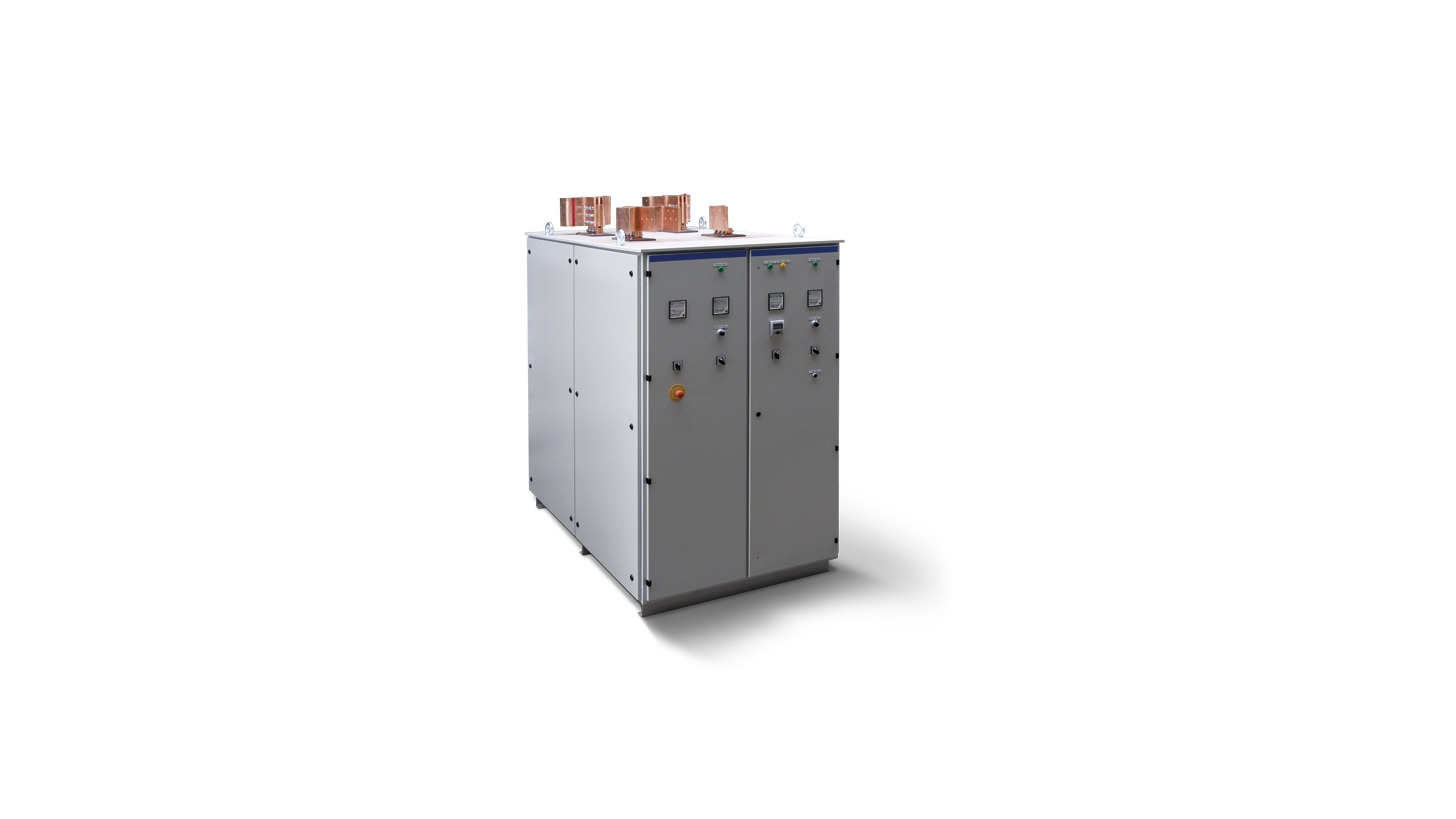 Logo DC power supply unit - Type DTWG