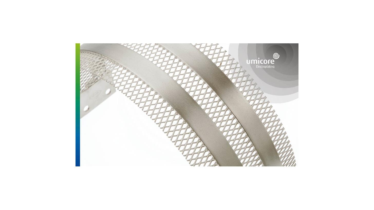 Logo Anoden, Elektroden & Kontaktmaterialien