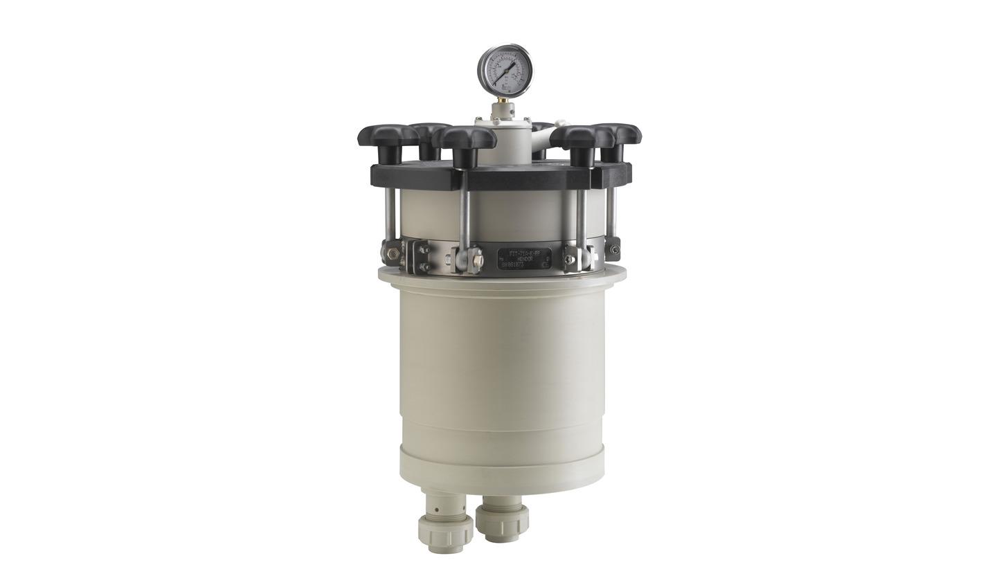 Logo Pumpen und Filtersysteme